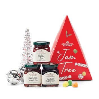 Holiday 2020 Jam Tree Gift