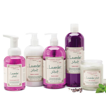 Lavender Mint Fine Home Keeping