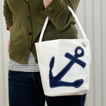 Sea Bags® Anchor Bucket Bag