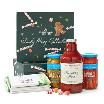 Holiday 2020 Bloody Mary Collection