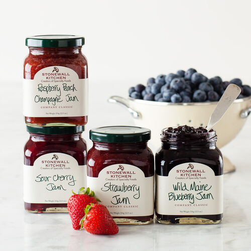 Our Jam Collection