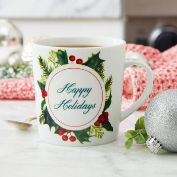 2019 Holiday Mug