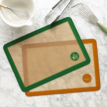 Sweet & Savory Baking Mats