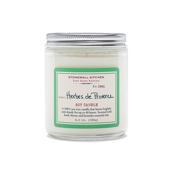 Herbes de Provence Soy Candle