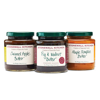 Our Fruit Butter Collection