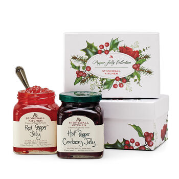 Pepper Jelly Collection Holiday 2019