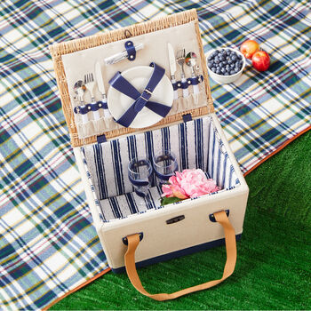 Boardwalk Picnic Basket