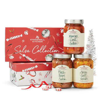 Holiday 2020 Salsa Collection