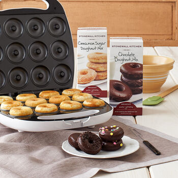 Doughnut Kit
