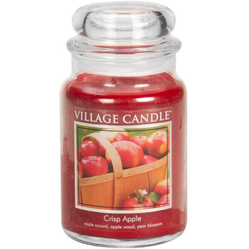 Crisp Apple Candle
