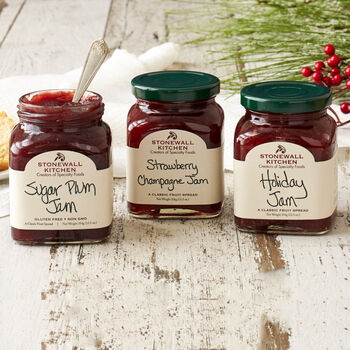 Our Seasonal Favorites Jam Collection