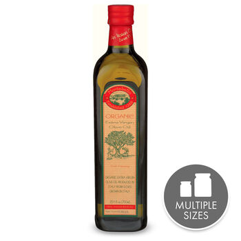 Montebello Organic Extra Virgin Olive Oil