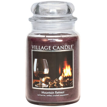 Mountain Retreat Candle