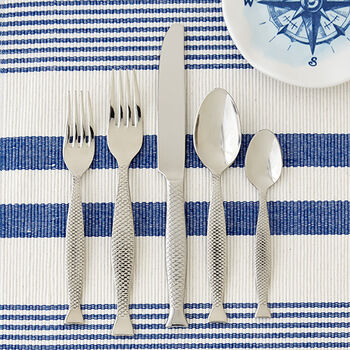Siren Flatware Set