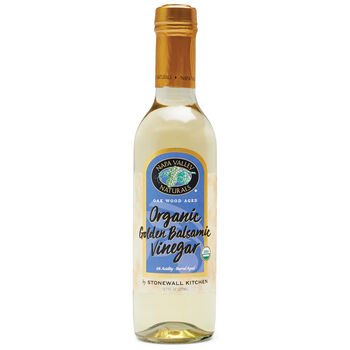 Organic Golden Balsamic Vinegar