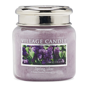 Spring Lilac Candle