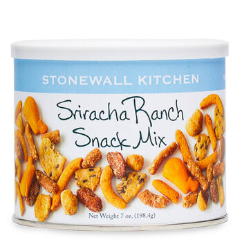 Sriracha Ranch Snack Mix