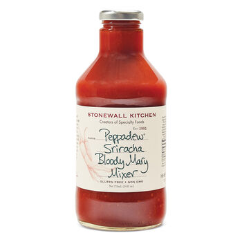 Peppadew ® Sriracha Bloody Mary Mixer