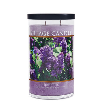 Spring Lilac Candle - Decor Collection