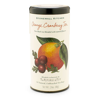 Orange Cranberry Tea