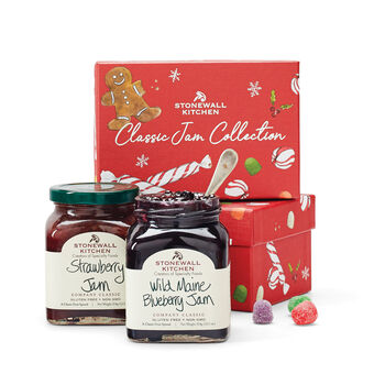 Holiday 2020 Classic Jam Collection