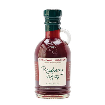 Raspberry Syrup