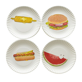 Summertime Melamine Set