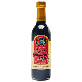 Private Reserve Organic Balsamic Vinegar (12 Star)