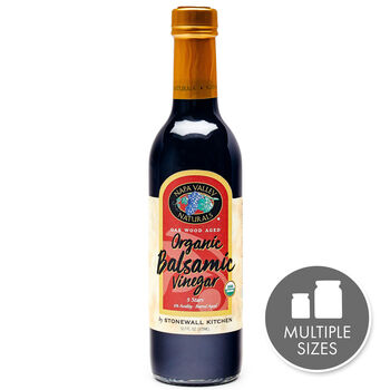 Organic Balsamic Vinegar (5 Star)