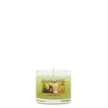 Ginger Pear Fizz Candle