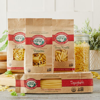 Our Montebello Pasta Collection