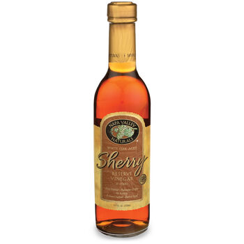 Sherry Vinegar (15 Star)