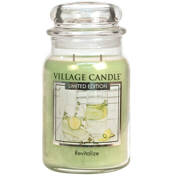 Revitalize Candle