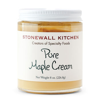 Our Pure Maple Cream