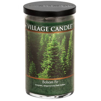 Balsam Fir Candle - Decor Collection
