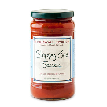Sloppy Joe Sauce