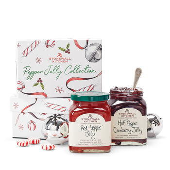 Holiday 2020 Pepper Jelly Collection
