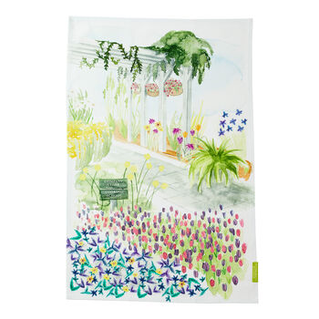 Stonewall Gardens Tea Towel