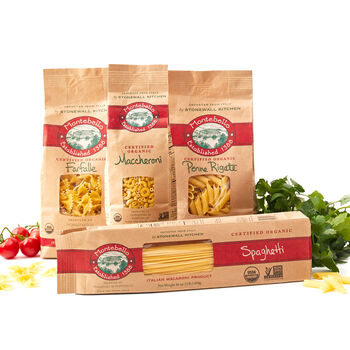Our Family Favorites Pasta Collection