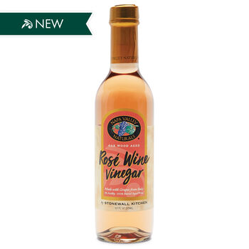 Rosé Wine Vinegar