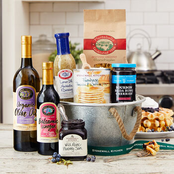 Family of Brands Gift Basket