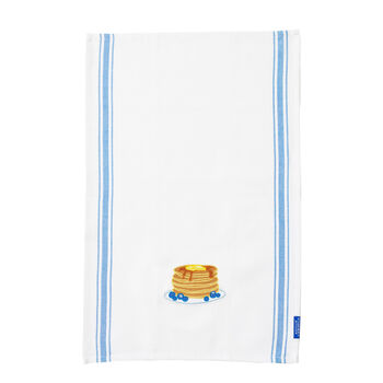 Pancake Breakfast Tea Towel