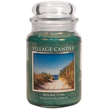Secluded Dunes Candle