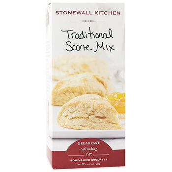 Traditional Scone Mix