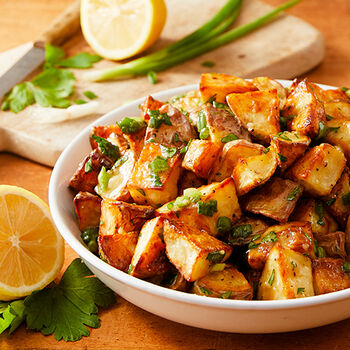 Lemon Potato Salad