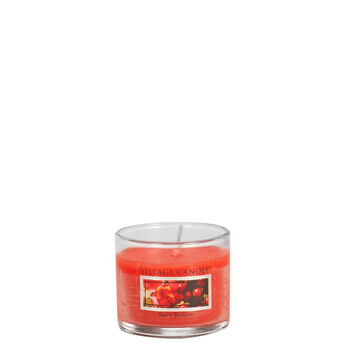 Berry Blossom Candle