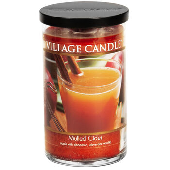 Mulled Cider Candle - Decor Collection