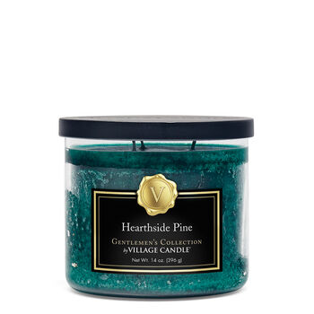 Hearthside Pine Candle