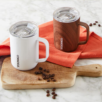 Corkcicle® Mugs