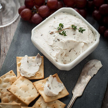 Truffle Cheese Spread